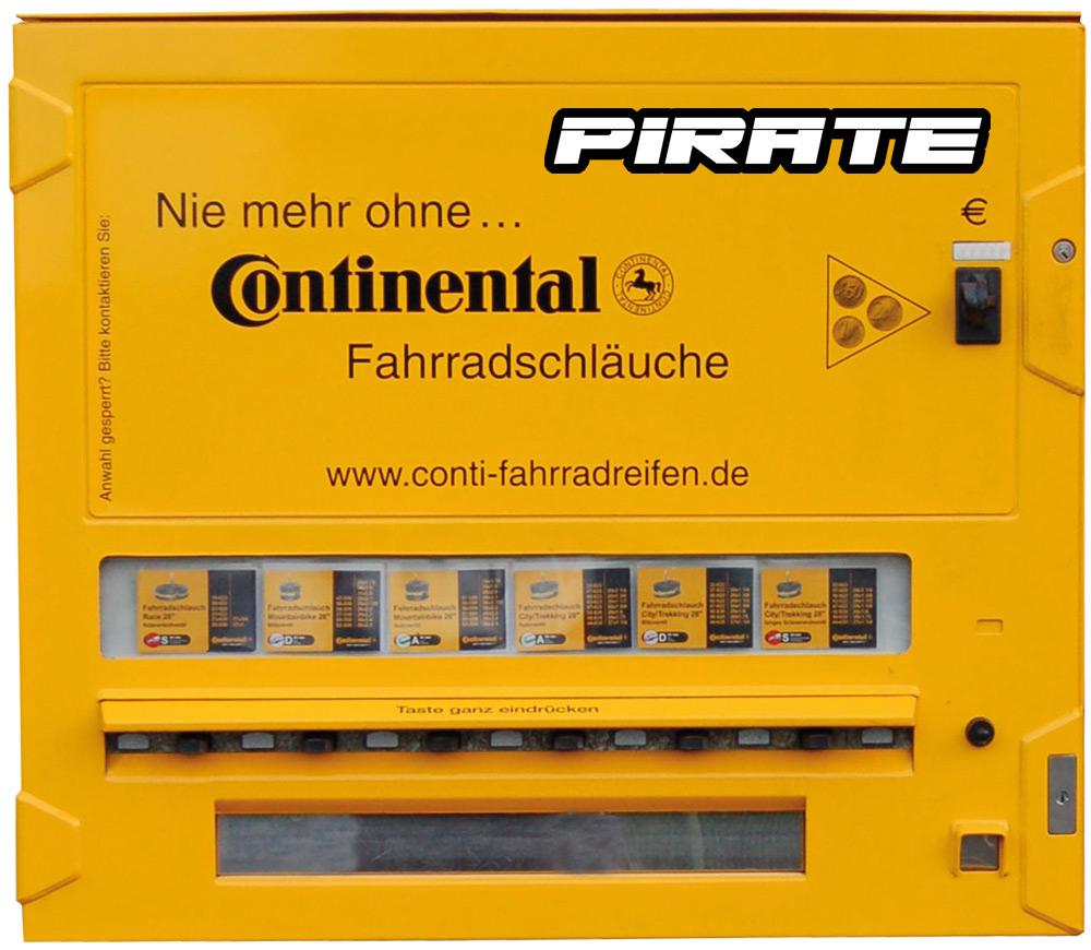 Schlauchautomat